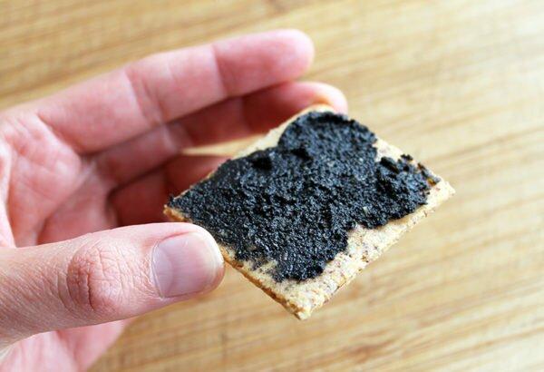 Homemade probiotic marmite mrs goodness for Homemade marmite recipe
